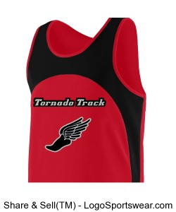 Youth Velocity Track Jersey Design Zoom